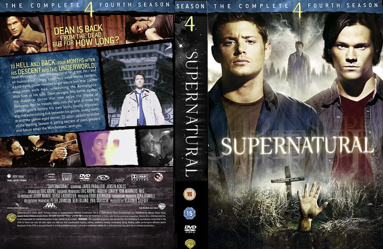 where can i watch supernatural online season 4Watch Supernatural Season 4 Online   Home TV Series MrW0Ecrq