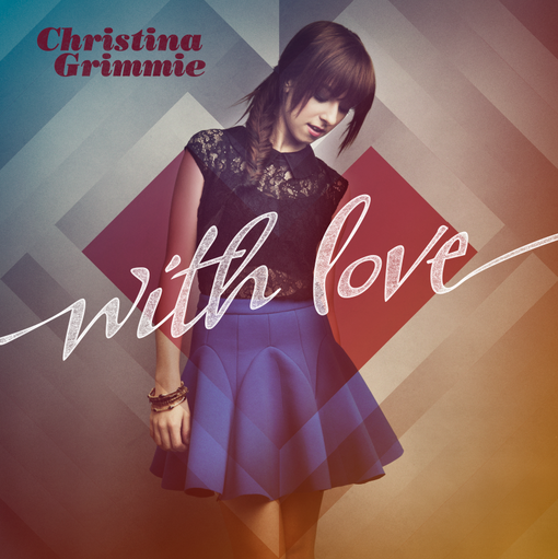 where to buy christina grimmie cdWith Love   Christina Grimmie 2beVtVZN