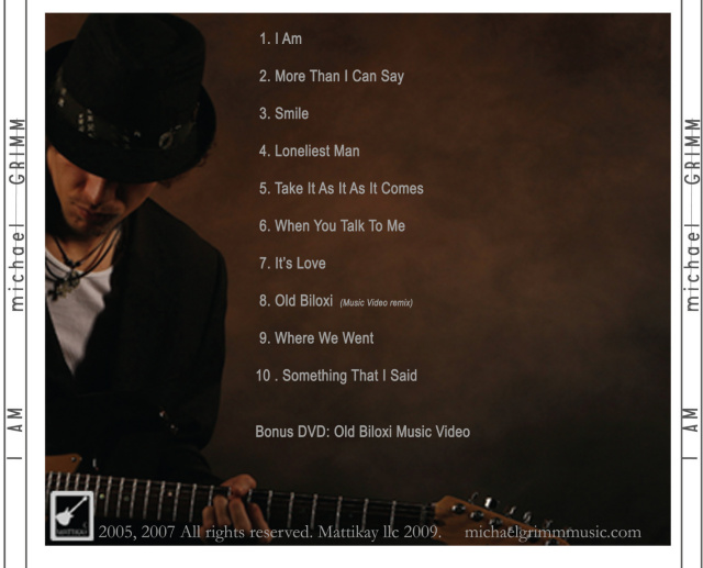 where to buy michael grimm cdsI Am Michael Grimm CD 2 Disc Special Edition h6kOUN0w