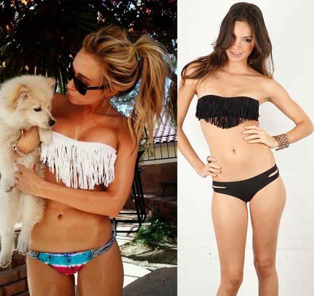 white fringe bathing suit topSINGER22com bikini Archives VGUNs1tS