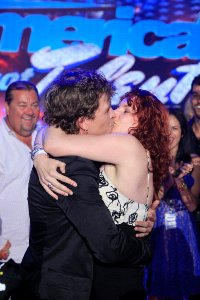 who is michael grimm married toAmericas Got Talent winner Michael Grimm getting married ORTGZh7V