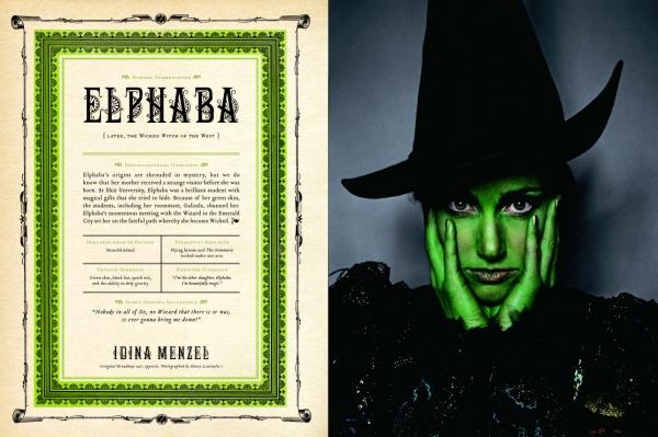 wicked grimmerie bookMelcher Media    Wicked  The Grimmerie 4iUXyvBC