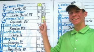 will grimmer us openMHS junior Will Grimmer qualifies for US Open   www VCgCacu8