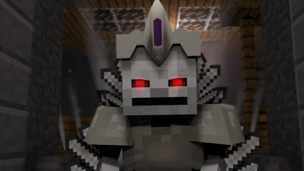 youtube supernatural mobs minecraftmaxresdefaultjpg sWskn3Hk