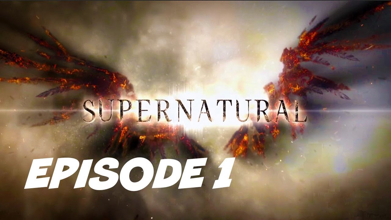 youtube supernatural season 1 full episodesmaxresdefaultjpg zxxP5BbA