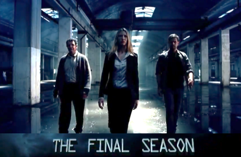2012 fringe season 5 scheduleFringe Renewed for a Fifth and Final Season  In Related News I trnQVV5F