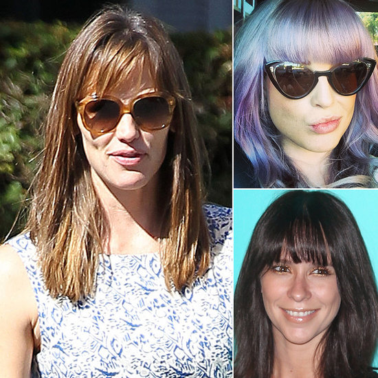 2013 is fringe coming back in 2013Celebrities With New Bangs August 2013 POPSUGAR Beauty br5k8vWQ