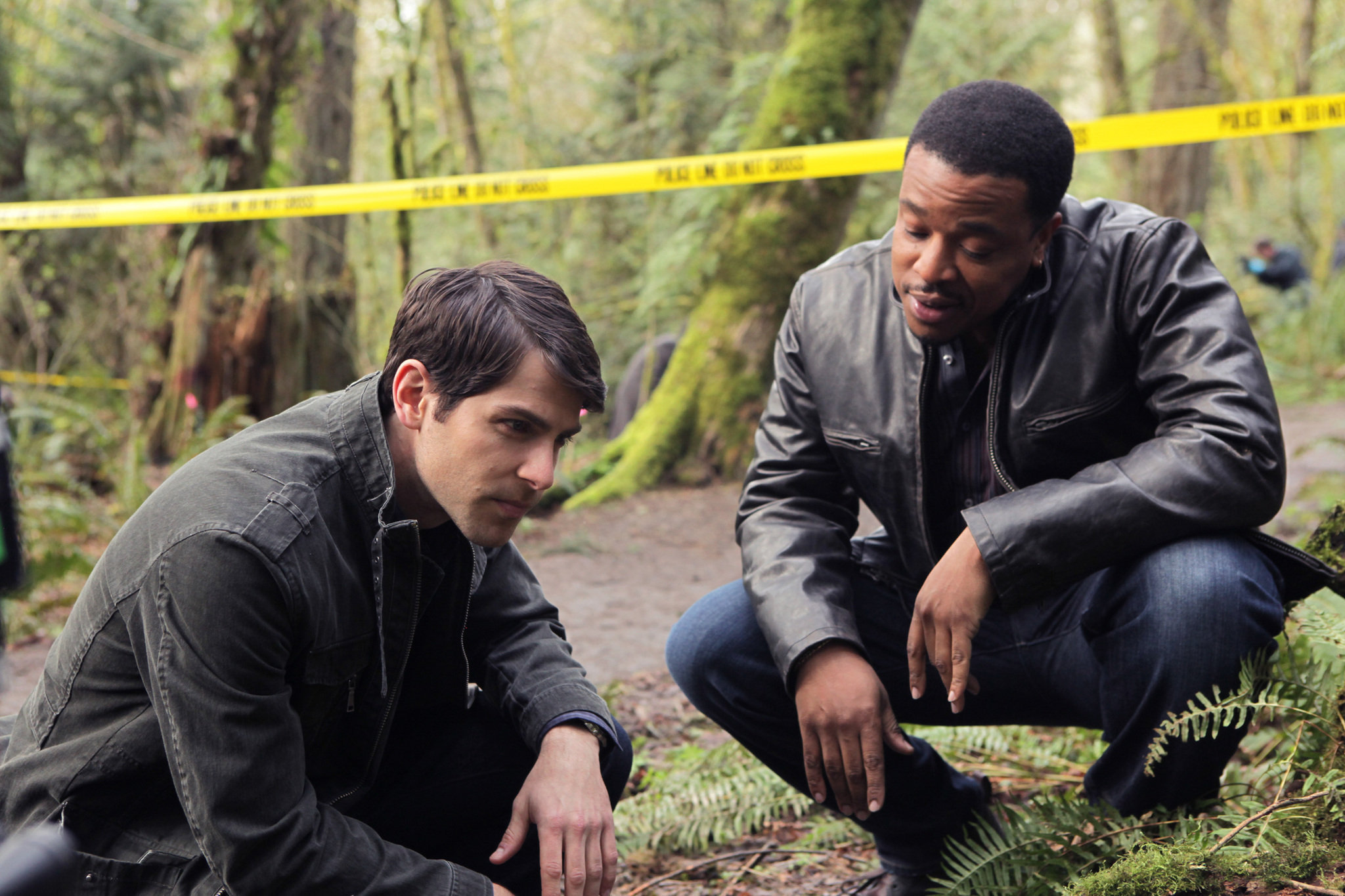 actor who plays full episodes of grimm on nbcTV Summer Press Tour 2011  Grimm producers cast talk about KyNDZRQp