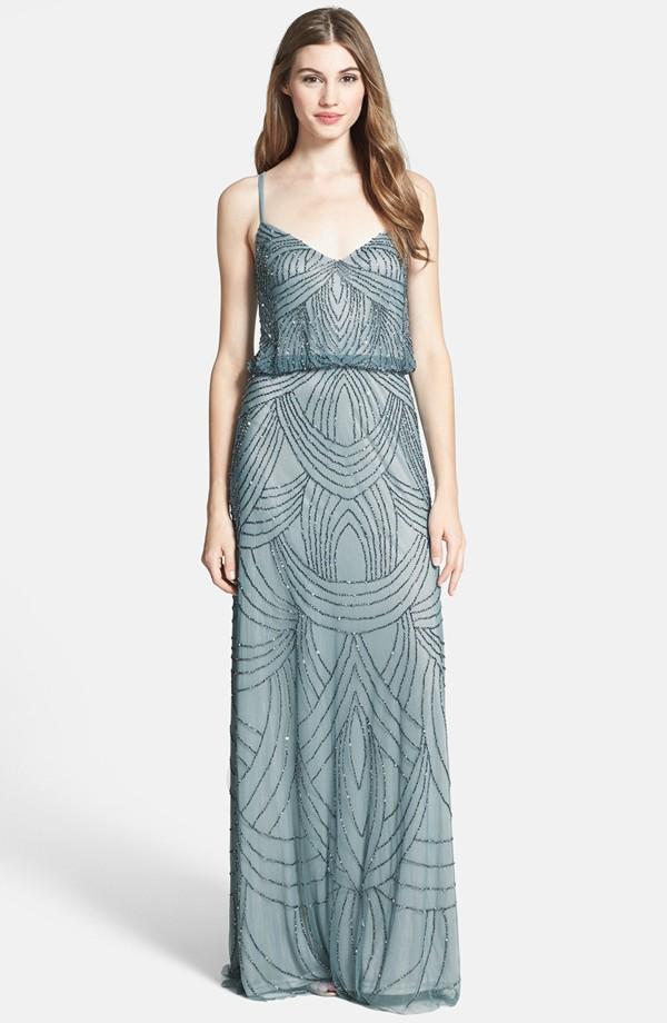 adrianna papell beaded fringe dressEvening Gowns Adrianna Papell Dresses JS Boutique Dresses ocIH04JQ