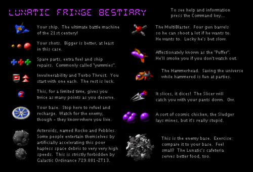 after dark lunatic fringe game freelonelysandwich RnwJz9wg