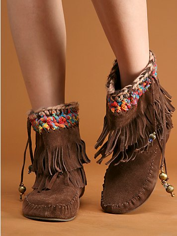ankle fringe moccasin bootsfringe moccasins  Shop for fringe moccasins on Wheretoget GzoFcTZg