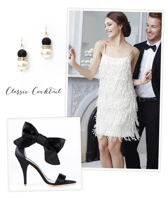 ann taylor sequin fringe dressAnn Taylor Wedding Boutique Sponsored Post Wedding Wardrobe ZQ9x9UAA