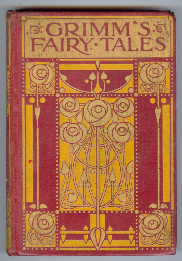 antique grimm's fairy tales bookOh Its Just Mallory  Project 2  Enchanted Ugzrdzzb