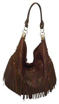 b makowsky fringe leather bagB Makowsky Shoulder Bag Tradesy uP7bCFmH
