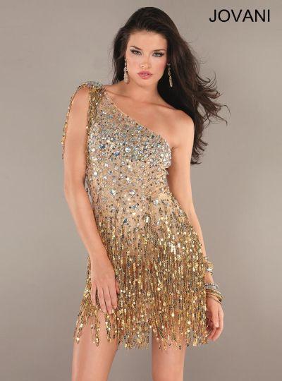 beaded fringe for dressesJovani Short Cocktail Dresses 0bmeh85S