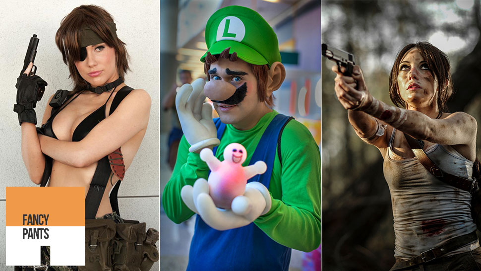 best cosplay costumes picturesThis Weeks Best Cosplay Includes Dirty Lara The Other Mario EgoLNwsB