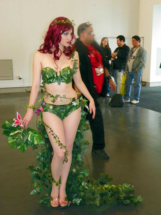 best female costumesFruitless Pursuits  New York Comic Con Report from our Intrepid 9thEvun2