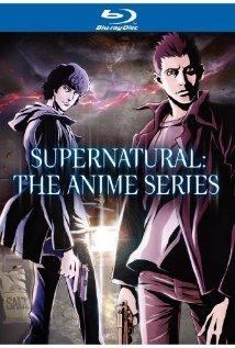 best supernatural anime series episode listSupernatural  The Animation  TV Series 2011        IMDb yzSpvifa