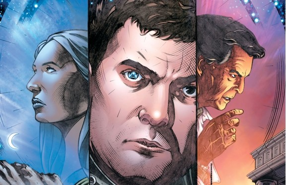 beyond the fringe comic book downloadDC Launches Digital Fringe Comic Tie In Series Beyond The Fringe bR0LD1oO