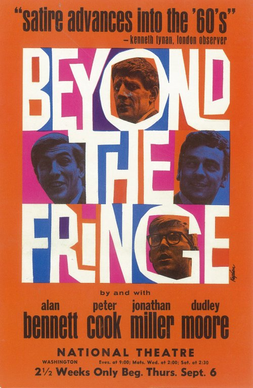 beyond the fringe dvdHome Thoughts From Abroad   Some Fickle Circumstance woZ8Bzdf