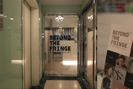 beyond the fringe salon hong kongHaircut Wash and Blow Dry   intensive treatment and hair therapy xb52VJmU
