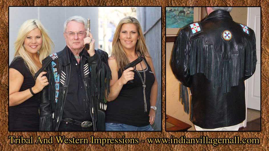big mens fringe jackets arizonaMens Southwestern Coats DFLaA3nR