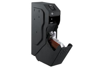 biometric fingerprint gun locksGunVault SpeedVault Biometric Handgun Safe FREE SH SVB500 QfZfMebJ