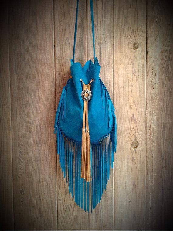 black fringe purse with turquoiseBlack Joshua Tree Fringe Crossbody Bag Native Rainbow DpHlPiwr