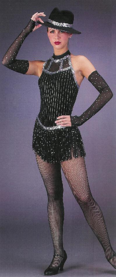 black fringe skirt costumeNew Black Diamond Jazz Tap Fringe Dance Costume Sz Var eBay yXVOr0F1
