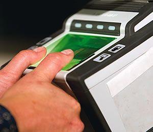 digital fingerprint scannerThe New World Order eMys7f1N