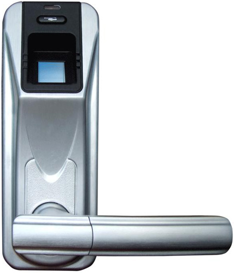 door fingerprint locksFast Secure  Sleek Fingerprint Scanning Door Handle Lock i6wnwkVD