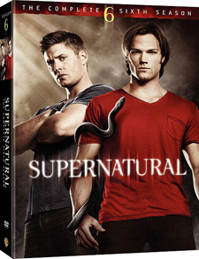 download supernatural season 6 episode 16Supernatural  season 6    Wikipedia the free encyclopedia ZpVkC3E8