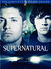 easter eggs on supernatural dvdsSupernatural   The Complete Second Season   DVD Blu Ray Easter Eggs ctDvGhFA