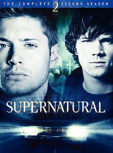 ebay supernatural season 2 dvdSupernatural on Pinterest ffGbCdiE