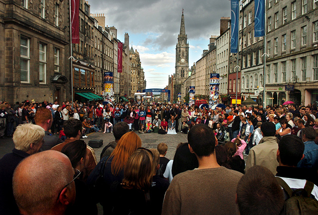 edinburgh fringe festival jobsGuide to working at the Edinburgh festival and taking a show there Q3xC8Wg5