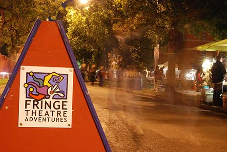 edmonton fringe festival hideoutAlberta   Edmonton International Fringe Festival   Top Events Canada 5VTIKEAA