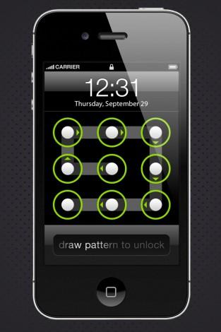 fingerprint app lock for iphone 4sFingerprint Scanner   Lock Screen Replacement for iPhone FZpbNXAQ