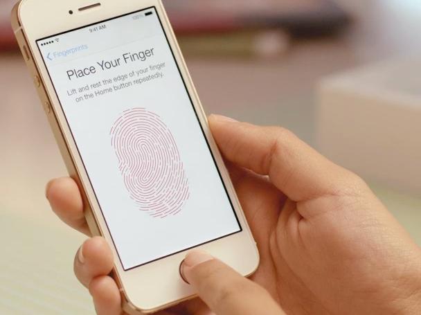 fingerprint lock for iphone 5sThe iPhone 5S Could Revolutionize Commerce   Business Insider w4D6oAkV