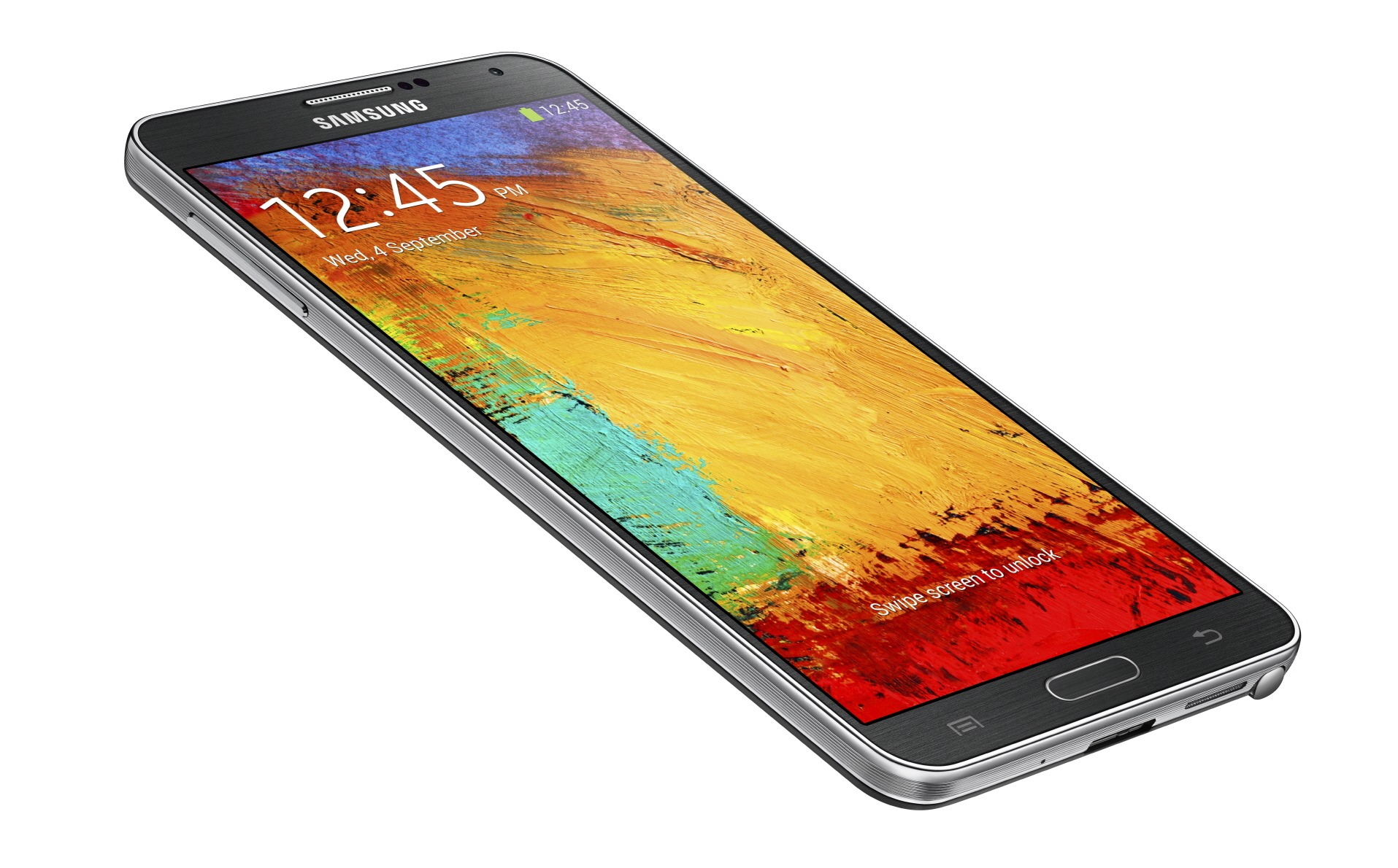 fingerprint lock kit kat update for note 3Android 442 Update Is Rolling Out To The Galaxy Note 3 On ATT GXwXiEWc