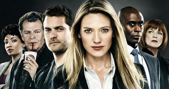 fox fringe tv show season 4Fringe Season 4 Finale Trailer  Observers and cLtDbMNG