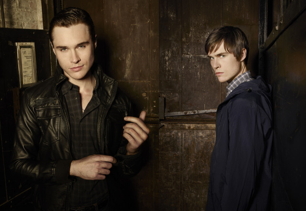 fox the following cast 2014 twinsDexter Daily  Sam Underwood In the Second Season of The Following FcVFi5kw
