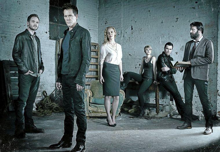 fox the following season 2 premiereThe Following creator talks about season 2 of Fox thriller Iy8Gtw6S