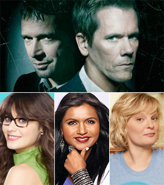 fox the the following season 2 premiere date 2013FOX renews The Following Mindy Project for Season 2 New VZZdmFVl
