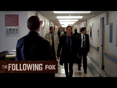fox the the following season 2 trailerKevin Bacon gets his mojo back in Season 2 of The Following AURLAGmO