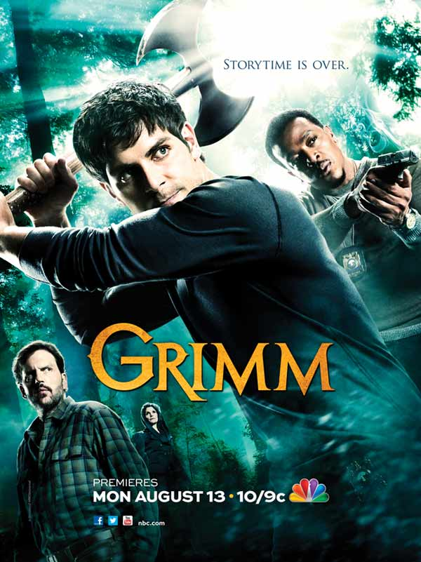 free grimm episodes season 2SciFiPulseNet    NBC OFFERS FREE GRIMM E BOOK WITH SEASON ONE werrbKHv