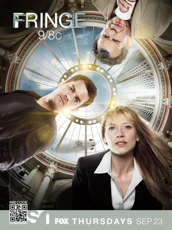 fringe 24 imdb season 3Fringe Season 3 Poster   Fringe Television   Fan Site for the FOX BT0QvCsm
