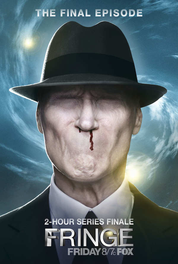 fringe 24 tv show series finaleMichael Offutt  Five ways in which Fringe is one of the best dqFdh2se