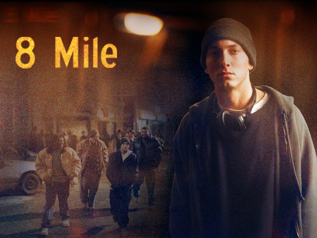 fringe 8 mile soundtrack wikiVibe Uncovers 8 Things We Didnt Know About 8 Mile ACCLAIM RhdqEL04