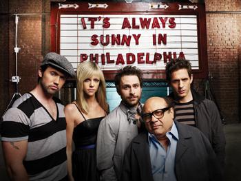 fringe always sunny in philadelphia cast marriedList of Its Always Sunny in Philadelphia characters   Wikipedia 0AUu5Lpy