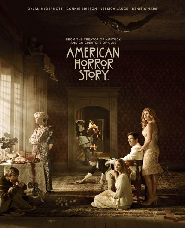 fringe american horror story actors from season 1 & 2american horror story season 1 bO10qHvT